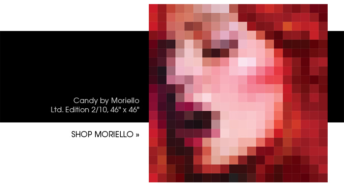 Candy by Moriello