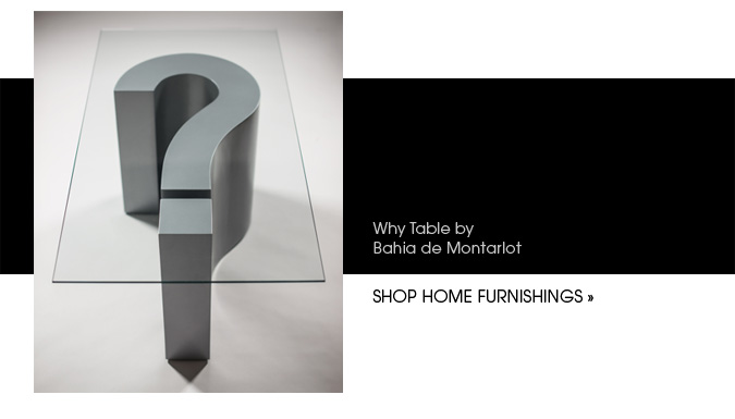 Why Table